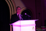 Keith Gordon of Ukraine Brides Agency Winner of Best Product Design at the 7th annual iDate Awards Ceremony
