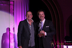 Grant Langston of Eharmony Winner of Best Marketing Campaign at the 2016 Internet Dating Industry Awards Ceremony in Miami