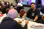 Speed Networking entre Profissionais Dating at the 43rd International Dating Industry Convention