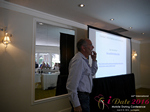 Dan Wohlfeiler(NCSD)  at the iDate Mobile Dating Business Executive Convention and Trade Show