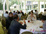 Lunch  at the June 8-10, 2016 Beverly Hills Online and Mobile Dating Negócio Conference