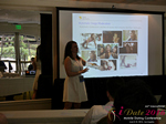 Melissa Mcdonald (Business Development at Yandex)  at the 2016 Beverly Hills Mobile Dating Summit and Convention
