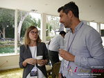 Networking  at the 38th iDate2016 Beverly Hills