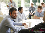 Networking  at the iDate Mobile Dating Business Executive Convention and Trade Show