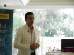 Ritesh Bhatnagar - CMO of Woo at the 2017 Califórnia Mobile Dating Summit and Convention