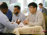 Speed Networking - Online Dating Industry Professionals at the 48th iDate2017 Los Angeles