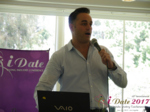 Steven Ward - CEO of Love Lab at the 48th iDate2017 Los Angeles