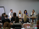 Final Panel at the 49th iDate International Romance Industry Trade Show