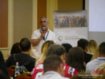 Alex Pinto - Founder of the Ukrainian Matchmakers Alliance at the 52nd Dating Agency Indústria Conference in