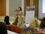 Anna Panasenko - Business Development at A Foreign Affair at the 48th iDate Premium International Dating & Dating Agency Indústria Trade Show