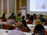 Anna Panasenko - Business Development at A Foreign Affair at the 2018 Dating Agency & PID Indústria Conference in