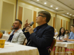The Audience at the May 23-25, 2018  Internet and Dating Agency Indústria Conference