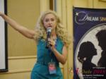 Julia Lanske - CEO of Lanske.ru at the 52nd Dating Agency Indústria Conference in