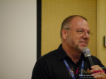 Mark Edward Davis - CEO of Dream Connections at the iDate Dating Agency Business Executive Convention and Trade Show
