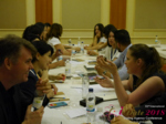 Speed Networking at the 2018 Dating Agency & PID Indústria Conference in