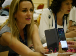 Speed Networking at the May 23-25, 2018  Internet and Dating Agency Indústria Conference