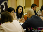 Speed Networking at the 52nd iDate2018