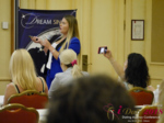 Valentina Gutarova - CEO of Ukrainian Real Brides at iDate2018 Odessa