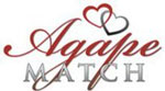 Agape Match